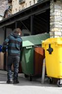Recollida de residus