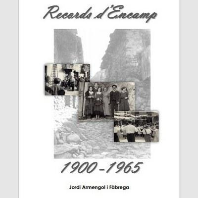 Per Sant Jordi descarrega't el llibre dels Records d'Encamp