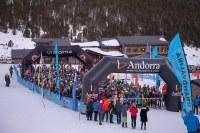 """Col·laboració en el patrocini de la travessa d'esquí de muntanya dels sis refugis """"SKIMO 2019"""""""