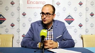 Encamp presenta el segon cicle de conferències sobre el turisme esportiu i el benestar