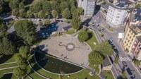El nou parc d'Encamp tindrà un espai d'uns 10.000 metres quadrats