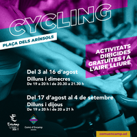 cycling def