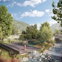 Nou parc de l'Ossa d'Encamp 5