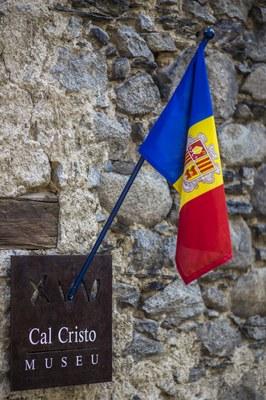"""143 visitants passen pels """"Vespres a Pagès"""" de Casa Cristo"""