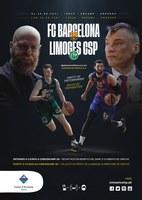 A la venda les entrades del partit de bàsquet entre el Barça i el Limoges a Encamp en benefici del Banc d'Aliments