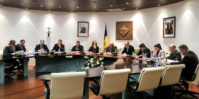 Acords de la sessió ordinària del Comú d'Encamp del 21 de novembre de 2019