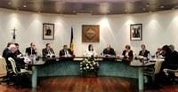 Aprovades les composicions de les comissions i de la Junta de Govern pel mandat 2020-2023