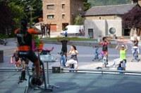 Aquest estiu tornen les activitats esportives guiades a l'aire lliure