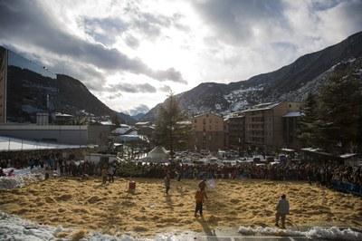 Arriba el Carnaval d'Encamp amb activitats per a tots els públics