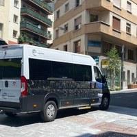 Bus Encamp-Pardines/Engolasters