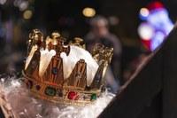 Cavalcada de Reis a Encamp i al Pas de la Casa