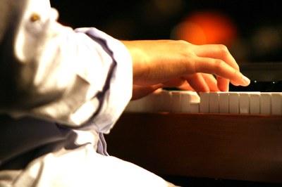 Cinquanta alumnes de les escoles de música d'Encamp actuaran dijous a La Valireta