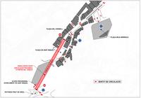 Comunicat | Inici de les obres de remodelació de les avingudes Joan Martí i François Mitterrand