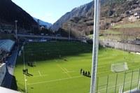 Comunicat sobre l'ús de les instal·lacions esportives de Prada de Moles per part del FC Andorra