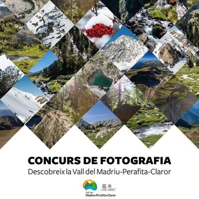 Concurs de fotografia de la Vall del Madriu-Perafita-Claror