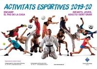 El 2 de setembre s'obren les inscripcions per a les activitats esportives d'Encamp i del Pas de la Casa