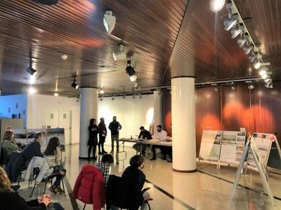 """""""El Bany de l'Ossa"""" guanya el concurs d'idees del nou parc d'Encamp"""