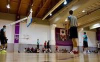 El Barça de bàsquet, hoquei i handbol trien Encamp per fer la pretemporada