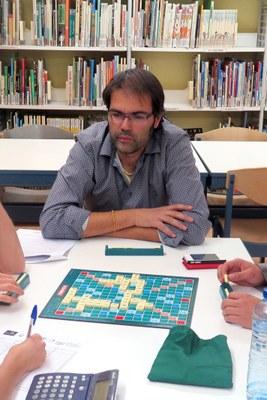 El campionat d'Scrabble obre fronteres