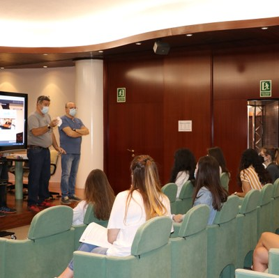 El Comú d'Encamp augmenta els interins d'estiu i contracta 87 joves estudiants durant els mesos de juliol i agost