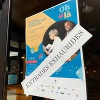 El comú d'Encamp i l'ambaixada francesa, units per potenciar la cultura gal·la