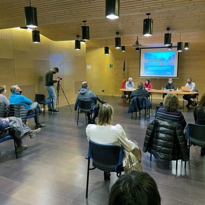 El Comú d'Encamp invertirà 1,7M d'euros per les obres del carrer Sant Jordi del Pas de la Casa