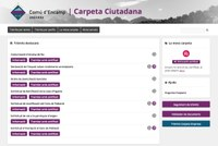 El Comú d'Encamp posa en marxa el nou portal d'administració electrònica