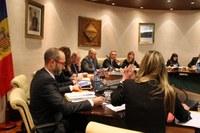 Encamp rebrà 3.500 euros al mes per la cessió  del tanatori