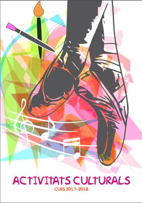 El departament de Cultura presenta una trentena d'activitats culturals a Encamp i El Pas de la Casa per al curs 2017-2018