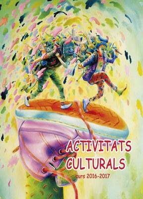 El dilluns 12 de setembre s'obren les inscripcions per a les activitats culturals