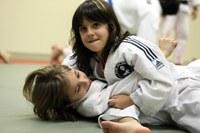 El primer campionat del Club de Judo congregarà 150 participants
