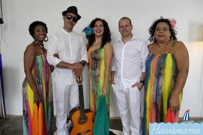 El ritme cubà dels Havàname arriba aquest dimarts a Encamp