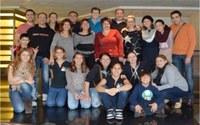 Els ballarins de l'associació encampadana de Line Dance BELA aconsegueixen primeres posicions al Campionat Internacional de  Milà