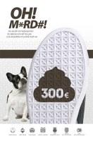 Els comuns engeguen una campanya de sensibilització dirigida als propietaris de gossos