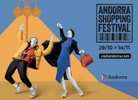 El Consell Econòmic i Social del Pas de la Casa sorteja premis i vals de benzina per l'Andorra Shopping Festival