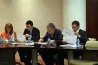 Sessió de Consell de Comú