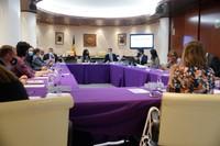 Encamp, reunió de cònsols 11 de juny de 2020