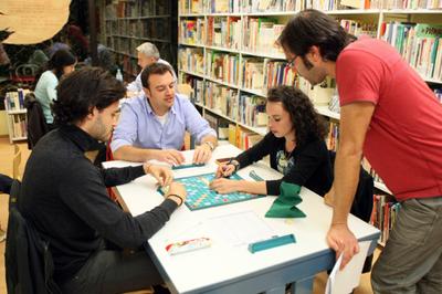 Encamp celebrarà el II Campionat de Scrabble en català