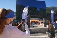 Encamp dona el tret de sortida de les curses de muntanya amb 300 participants i mesures de seguretat sanitària