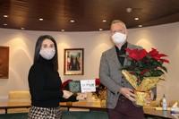 Entrega de Premis XIV concurs embelliment floral-1