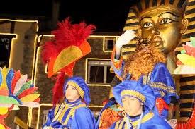 Encamp i el Pas de la Casa es preparen per rebre ses majestats els Reis de l'Orient