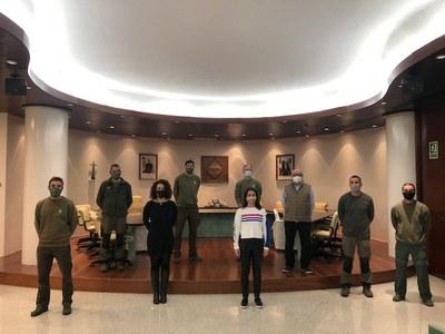 Encamp obté el guardó com a Vila Florida 2020 amb 4 Flors d'Honor