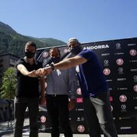 Spartan Race Encamp-Andorra