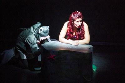 Entrades a la venda per veure el musical 'La sireneta' a Encamp