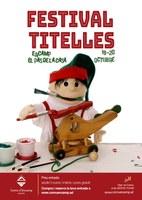 Es posen a la venda les entrades pel Festival de Titelles i per una nova actuació de Dàmaris Gelabert