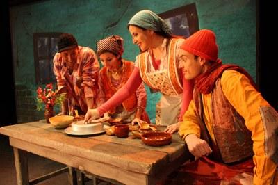 Es posen a la venda les entrades per al musical infantil 'Hansel i Gretel'