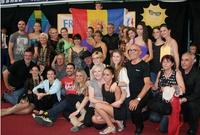Excel·lents resultats de l'associació BELA en el French Open