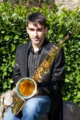 Guillem Tudó actuarà demà a Santa Eulàlia d'Encamp
