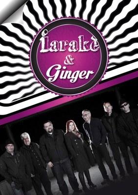 Iarakè & Ginger posarà el punt final a l'Encamp en clau de llum 2018