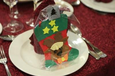 Ja s'han obert les inscripcions per al tradicional dinar de Nadal per a la gent gran